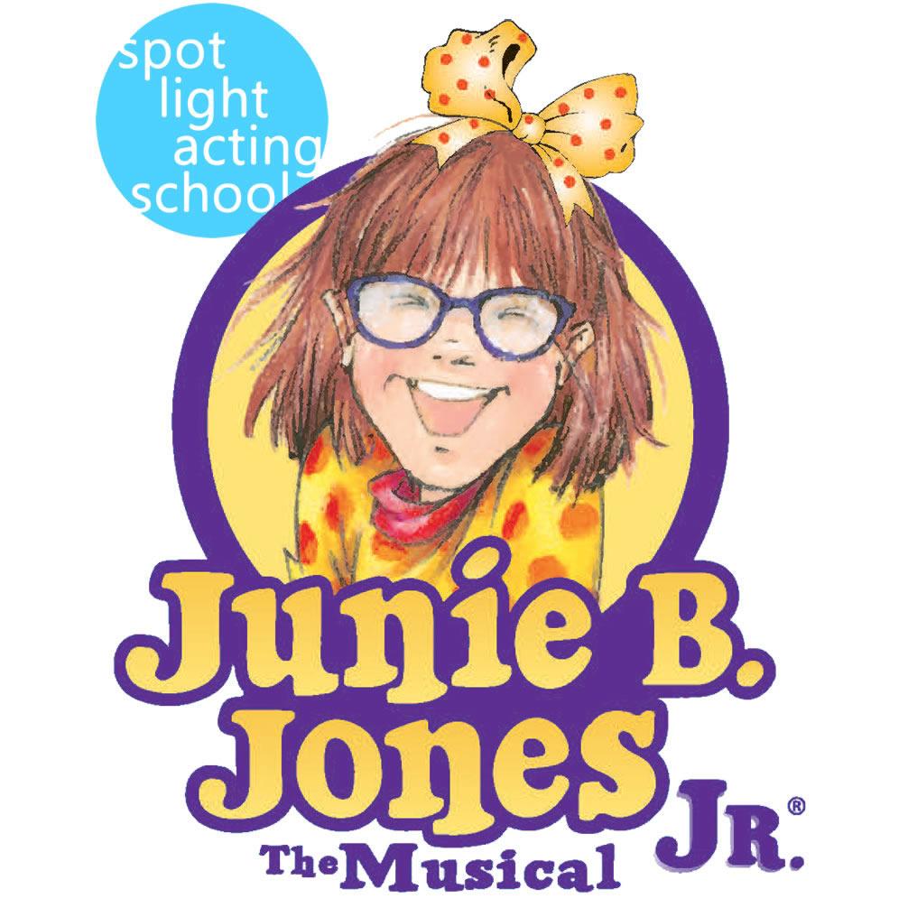 Junie B. Jones JR. (May 10 – 26)