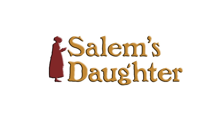 Salem's Daughter (A Witch's Tale) (Oct 18-26)