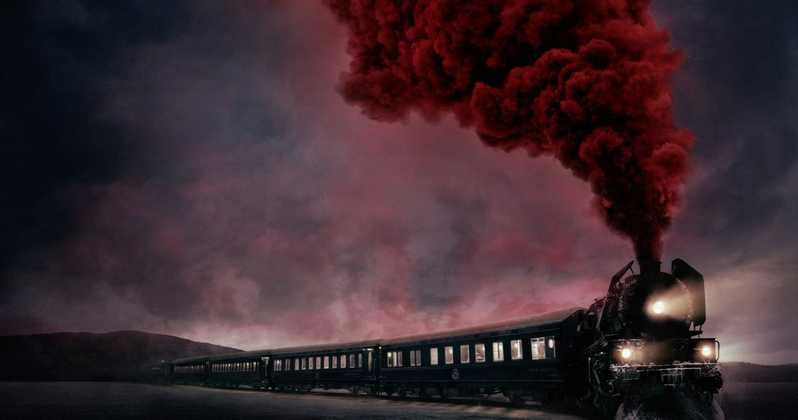 Murder on the Orient Express (Nov 8 – 16)