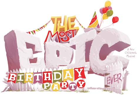 The Most Epic Birthday Party Ever (Jan 24 – Feb 2)