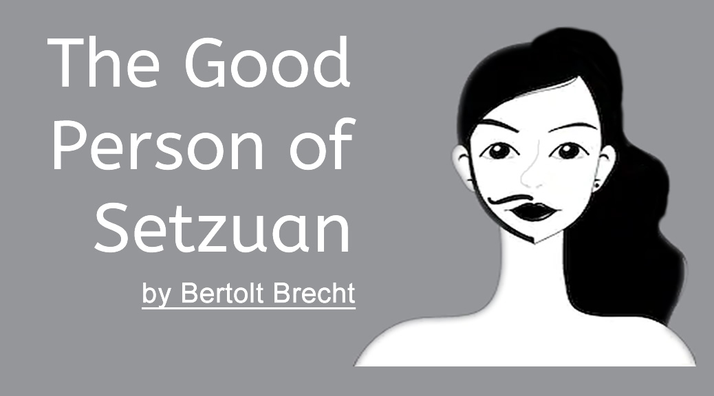 The Good Person of Setzuan (Mar 6 – 14)