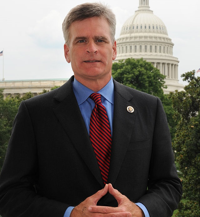 Bill Cassidy Daughter Pregnant