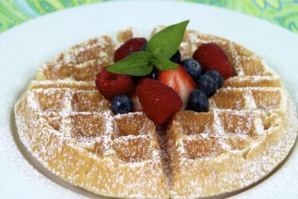 Eatery on Belgian waffle boycott