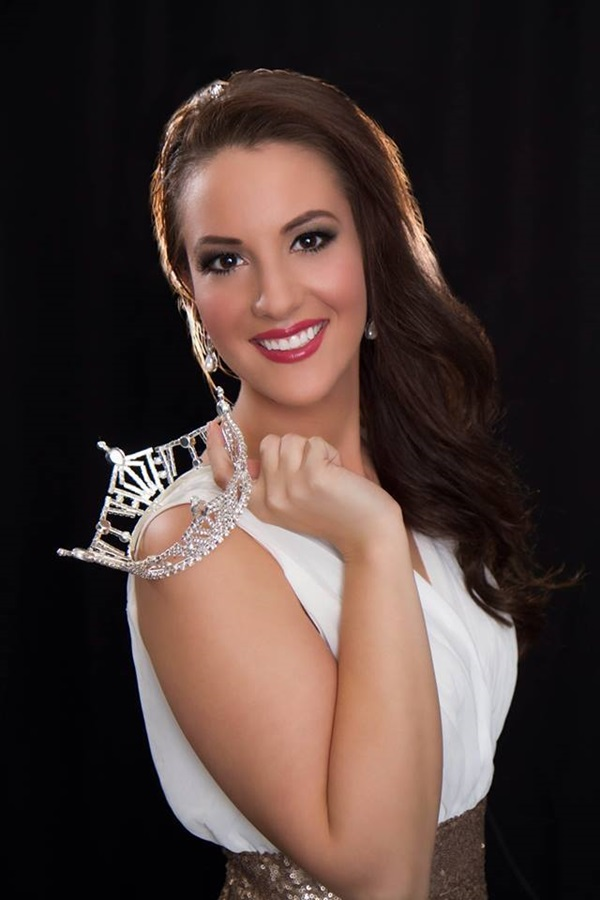 Miss Delaware Loses Crown