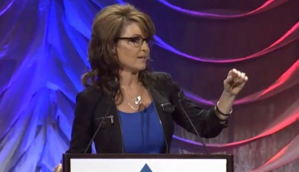 Sarah Palin Ticket