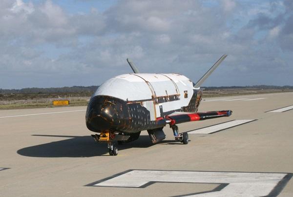 X-37 Orbital Test Vehicle