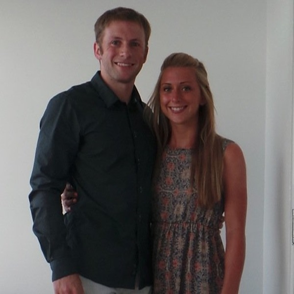 Laura Trott Engaged: Gold Medalists Jason Kenny And Laura