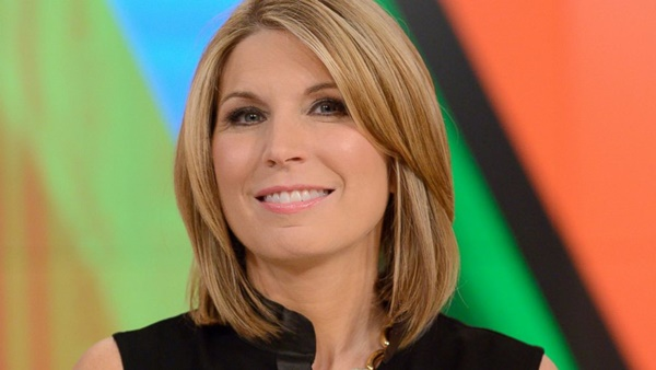 nicolle wallace view