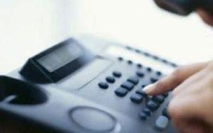 Αποτέλεσμα εικόνας για Εξιχνίαση υπόθεσης τηλεφωνικής απάτης
