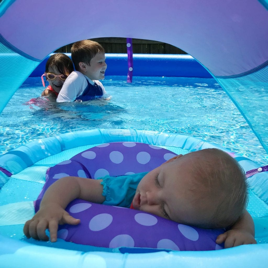 Safety With Summer Water Activities