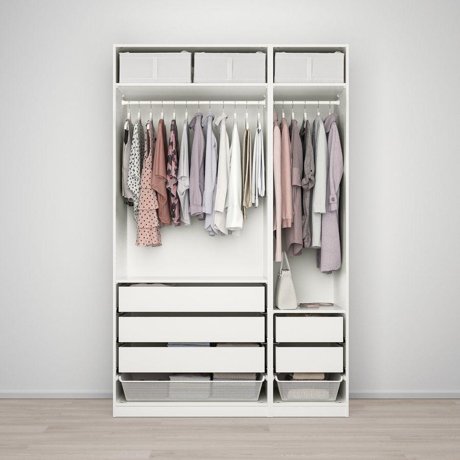 the 9 best bedroom wardrobes of 2021