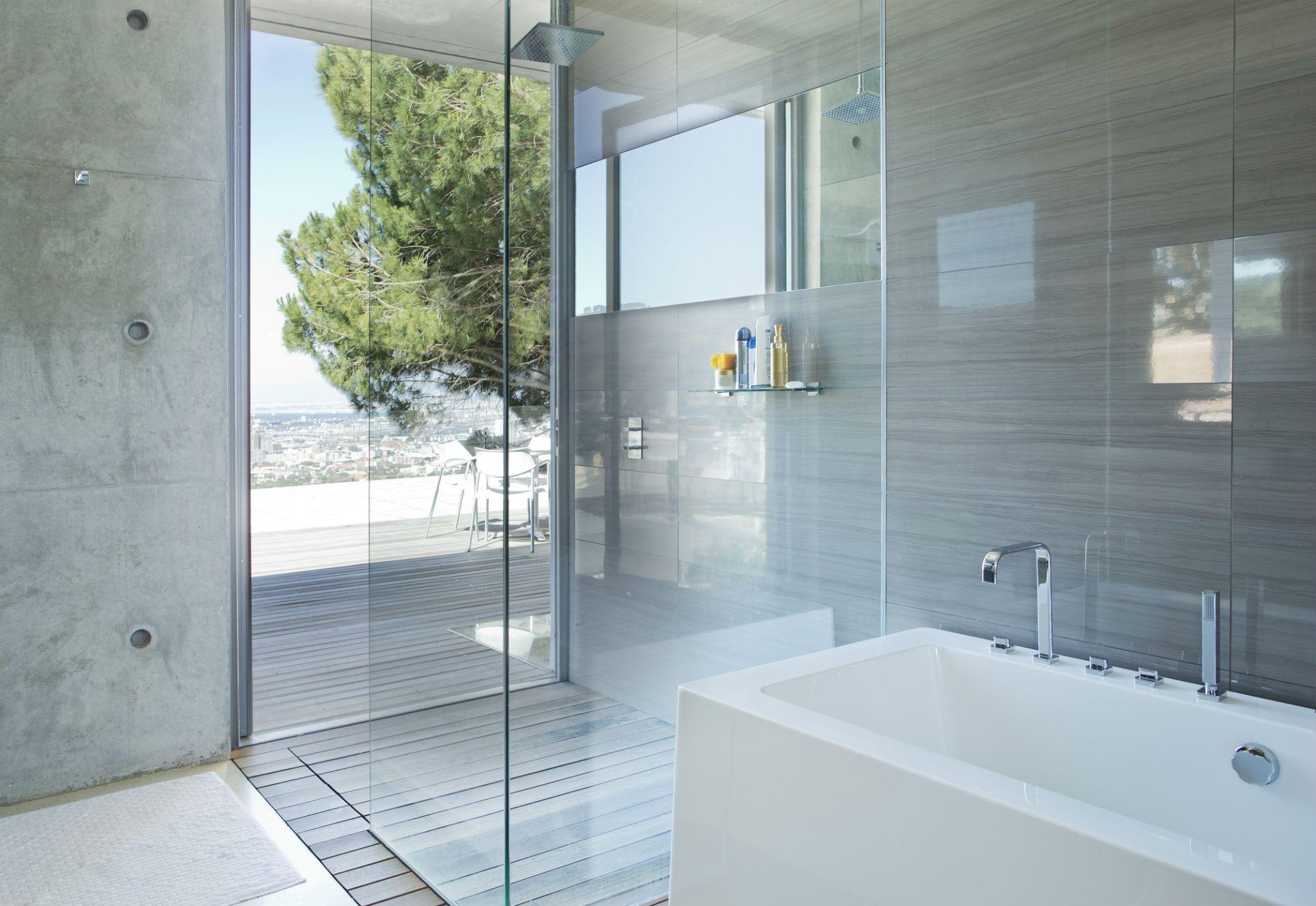 Different Types Of Shower Door Designs