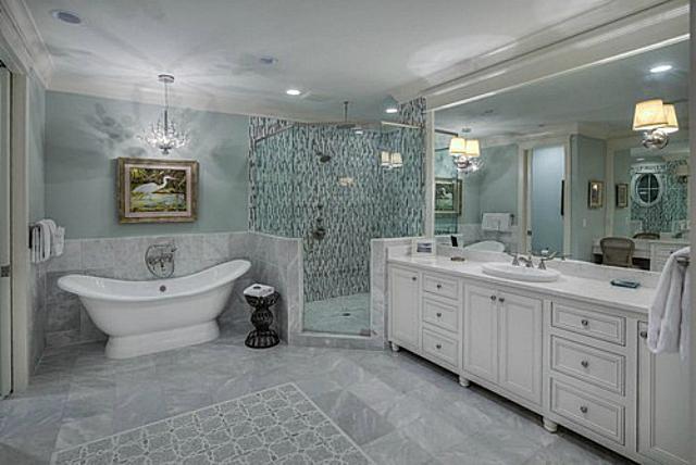 50 Inspiring Bathroom Design Ideas on Main Bathroom Ideas  id=89340