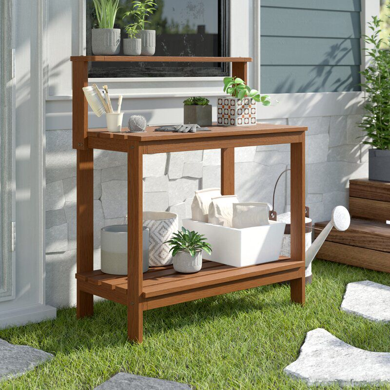 the 11 best potting benches of 2021