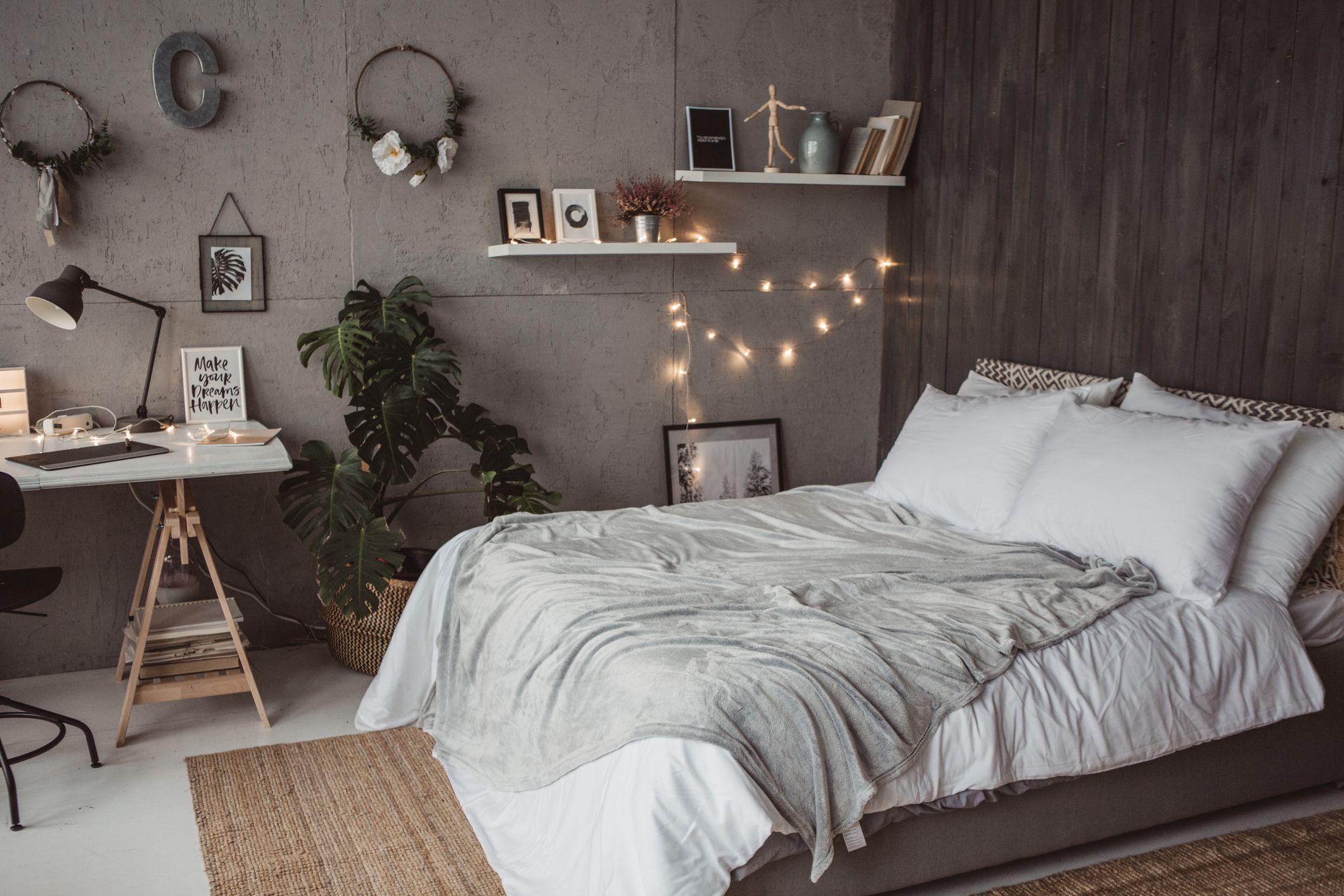 22 Cool Room Ideas for Teens on Teenage Simple Bedroom Ideas For Small Rooms  id=81849