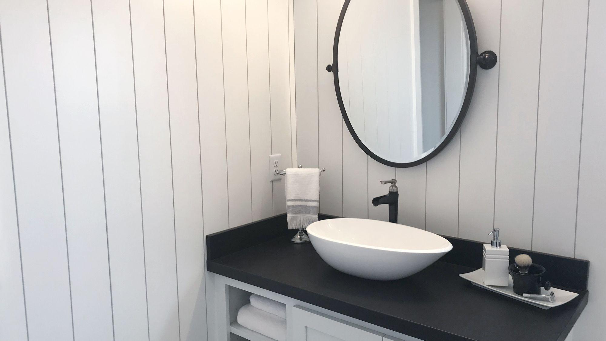 5 online sources for bathroom vanities