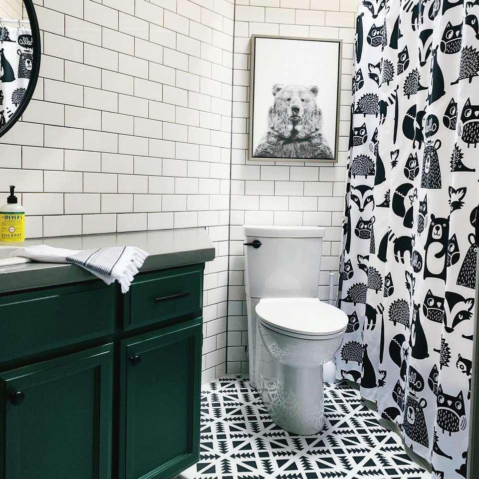 14 Creative Kids Bathroom Decor Ideas on Fun Bathroom Ideas  id=45197