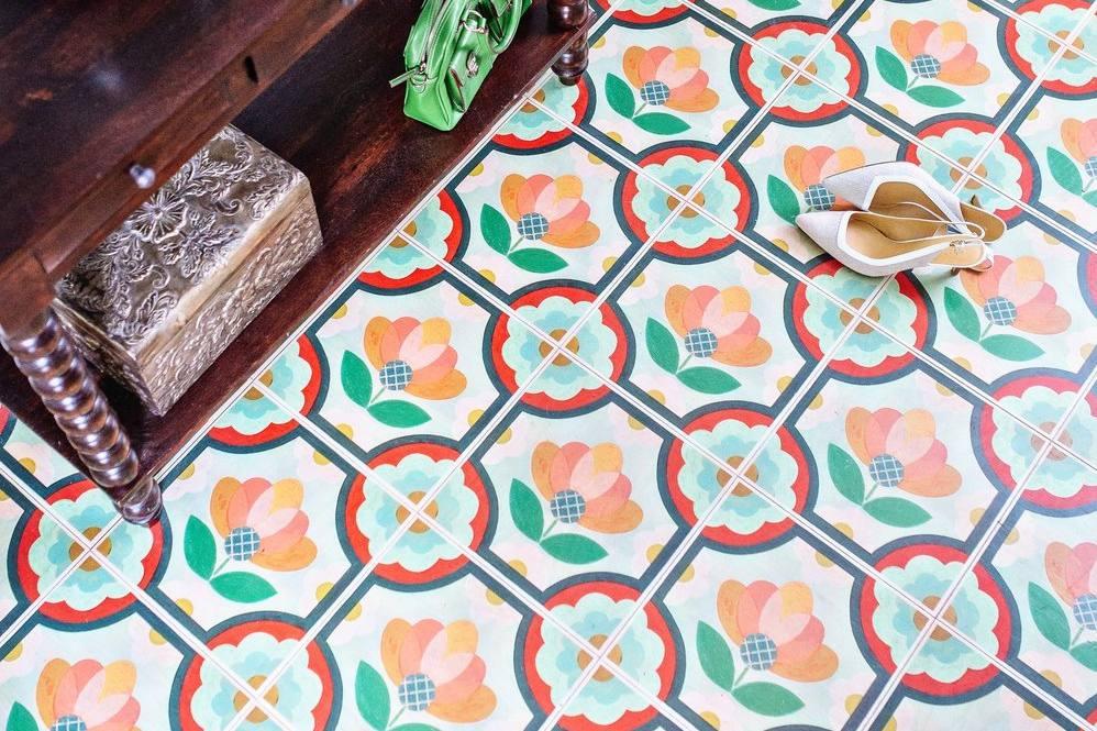 fabulous fixes for frightful floors