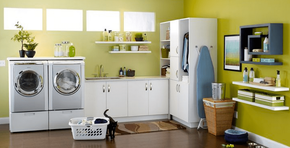laundry room paint color ideas on small laundry room paint ideas with brown furniture colors id=50099