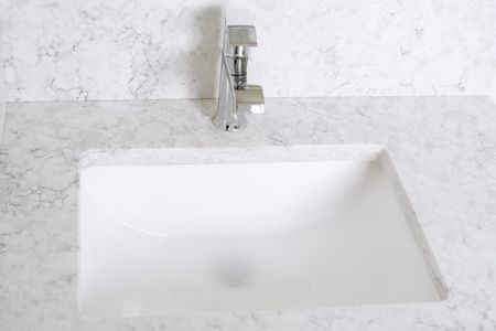 five ways to fix a slow sink drain