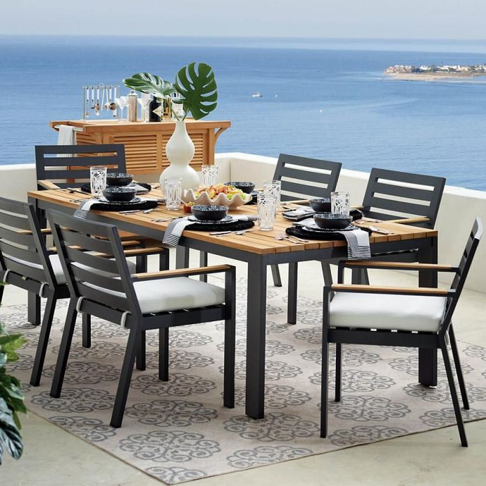 The 5 Best Patio Dining Sets Of 2021