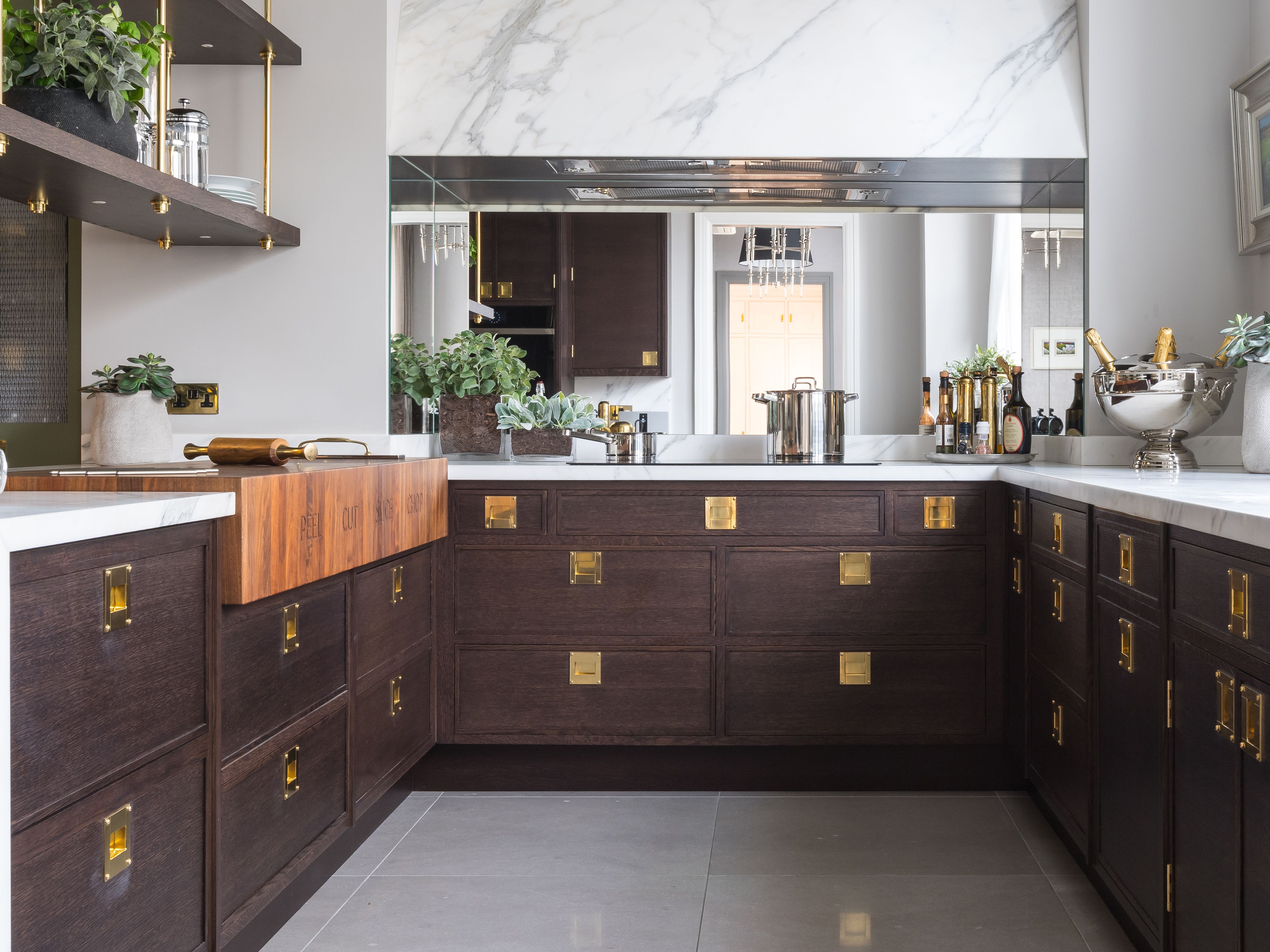 15 Best Kitchen Design Trends Worth Trying In 2020