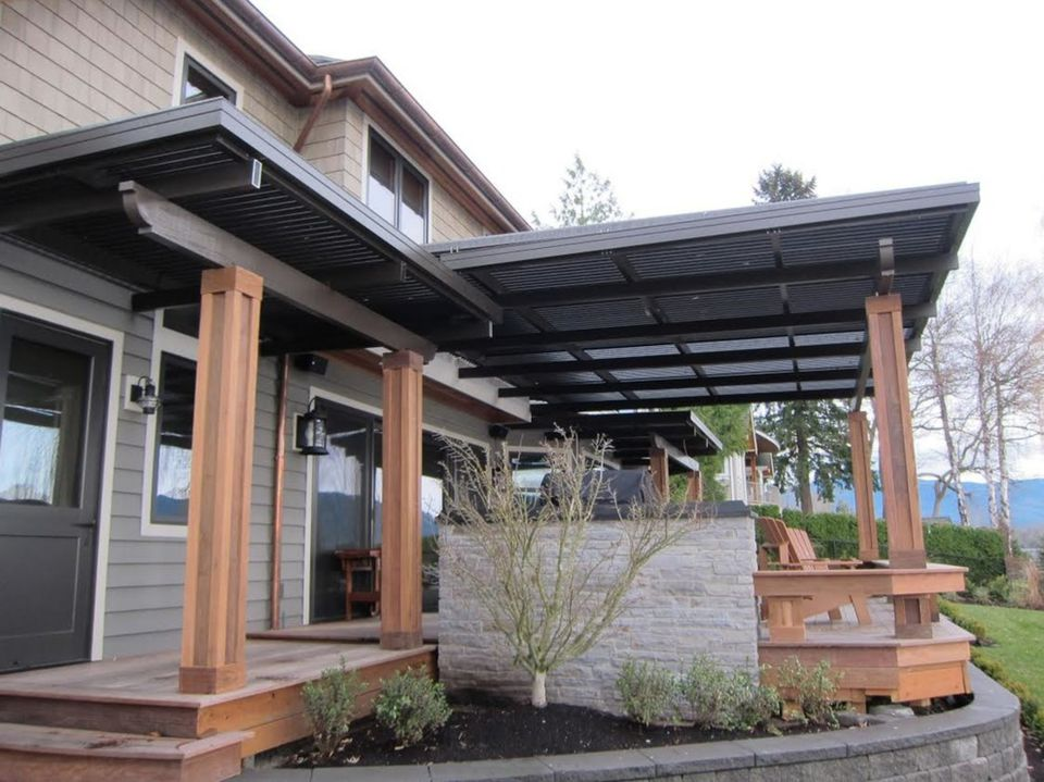 50 Stylish Covered Patio Ideas on Extended Covered Patio Ideas id=57391