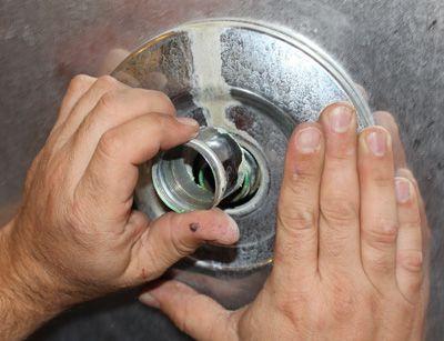 price pfister shower repair