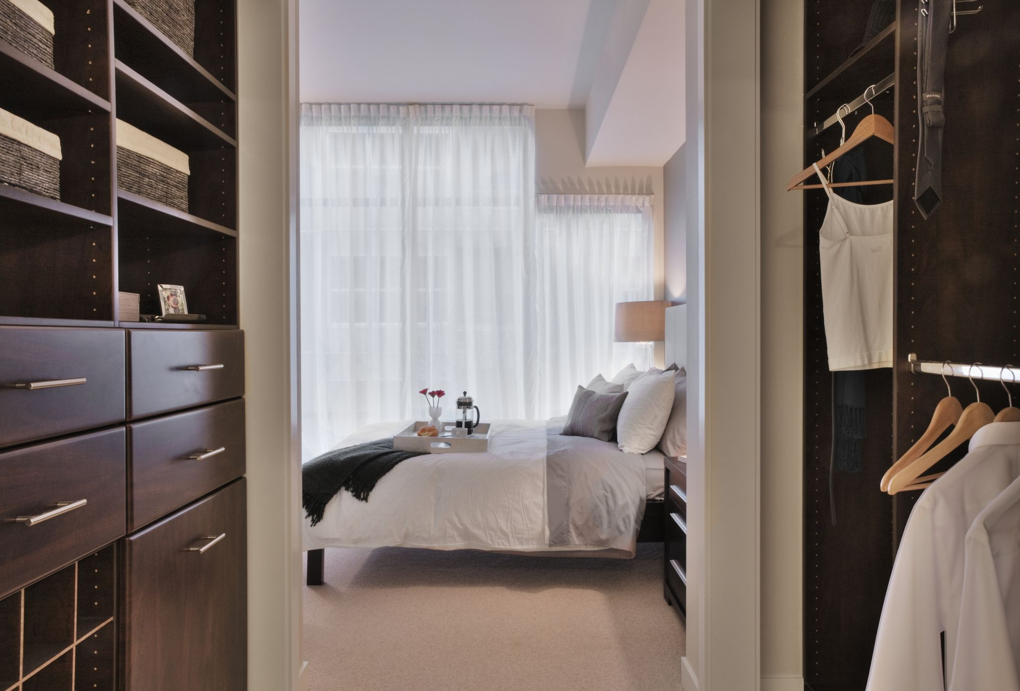 Clothes Closet Lighting Do's And Don'ts on Decorative Wall Sconces Non Electric Lights For Closets id=18395