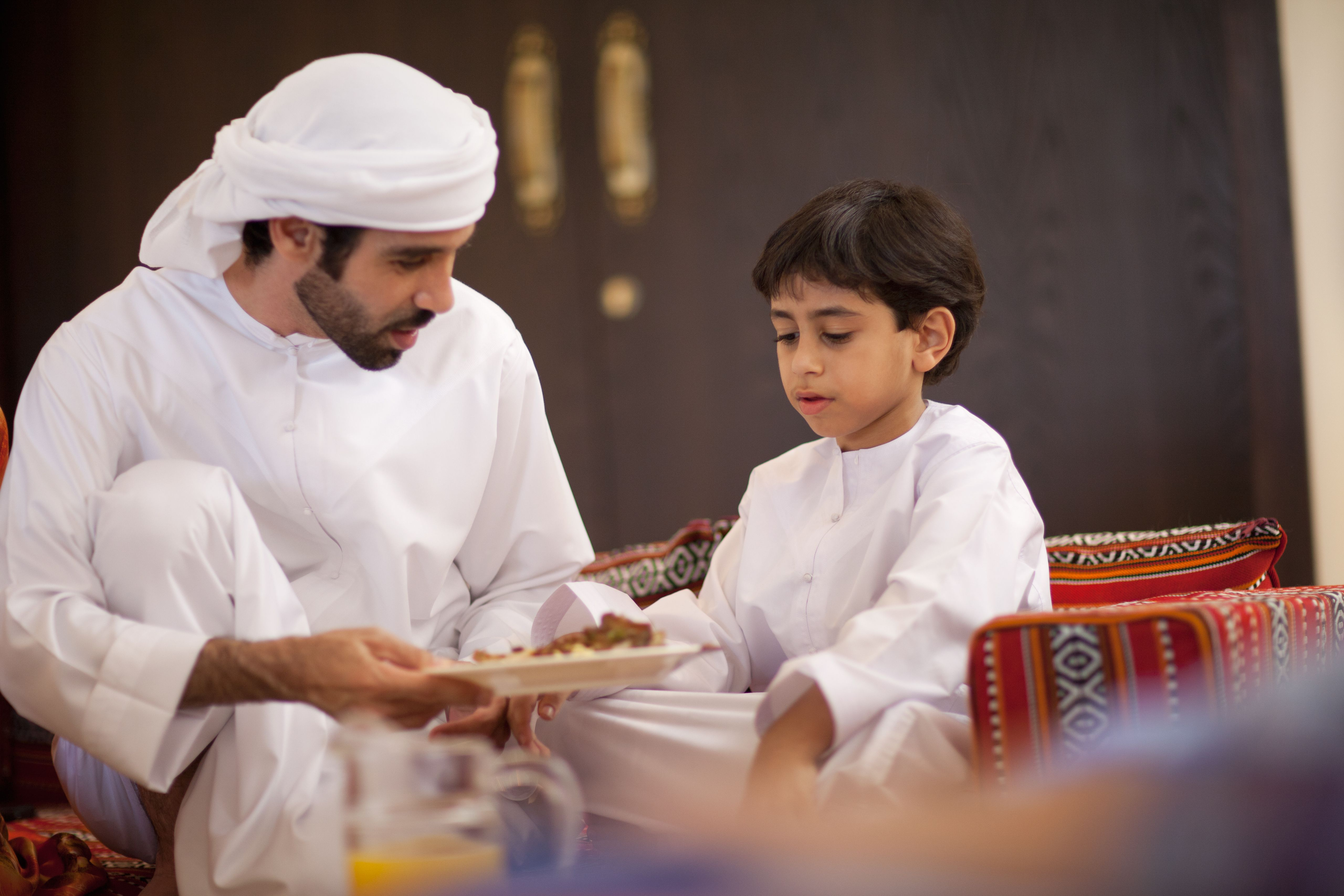 7 Ways To Celebrate Ramadan With Kids
