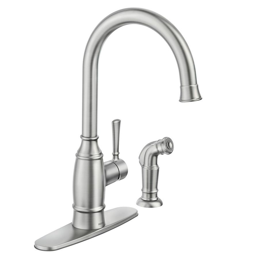the best kitchen faucets of 2021