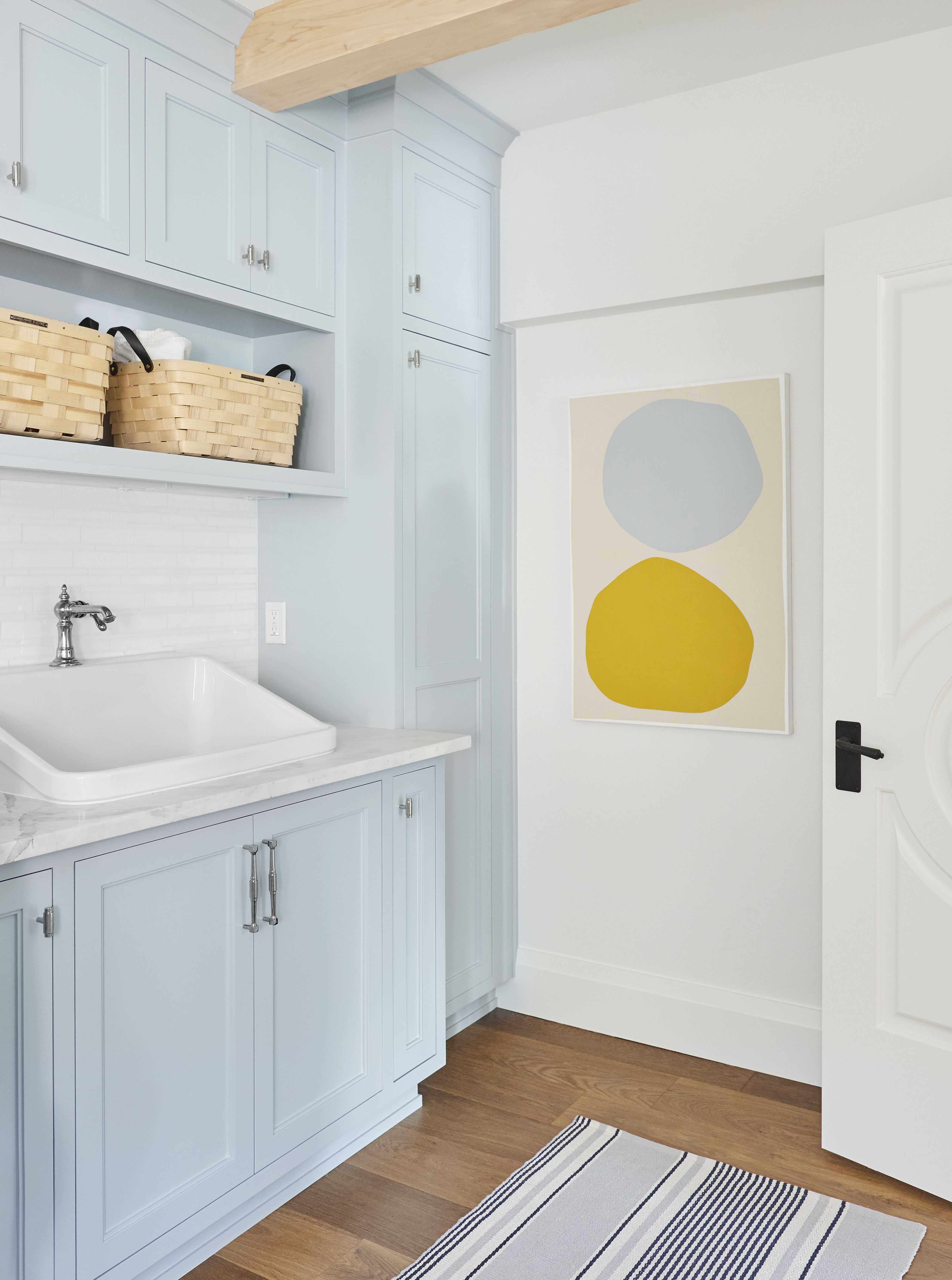 best paint colors for a small laundry room on small laundry room paint ideas with brown furniture colors id=18408