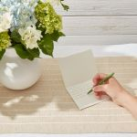 Thank You Note Samples For After A Funeral