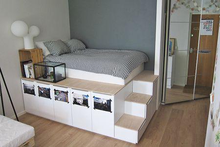 Ikea Kitchen Cabinet Hack