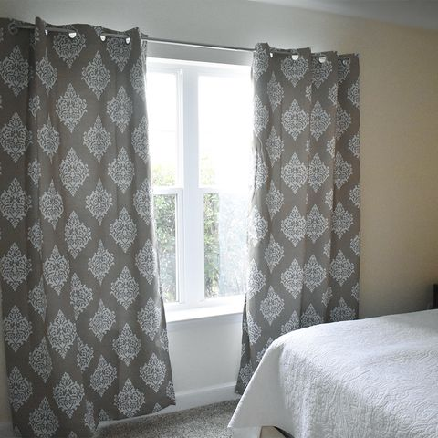 exclusive home medallion blackout curtain panels