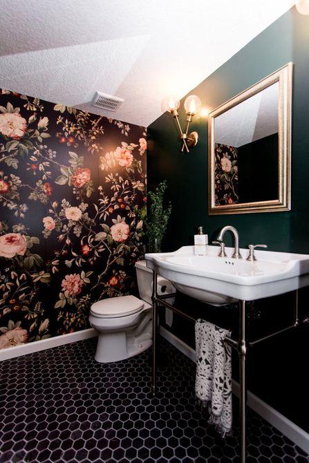9 Basement Bathroom Ideas on Small:e_D8Ihxdoce= Restroom Ideas  id=25871