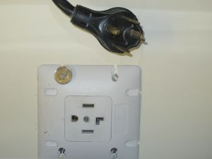 How to Wire a 4Prong Receptacle for a Dryer