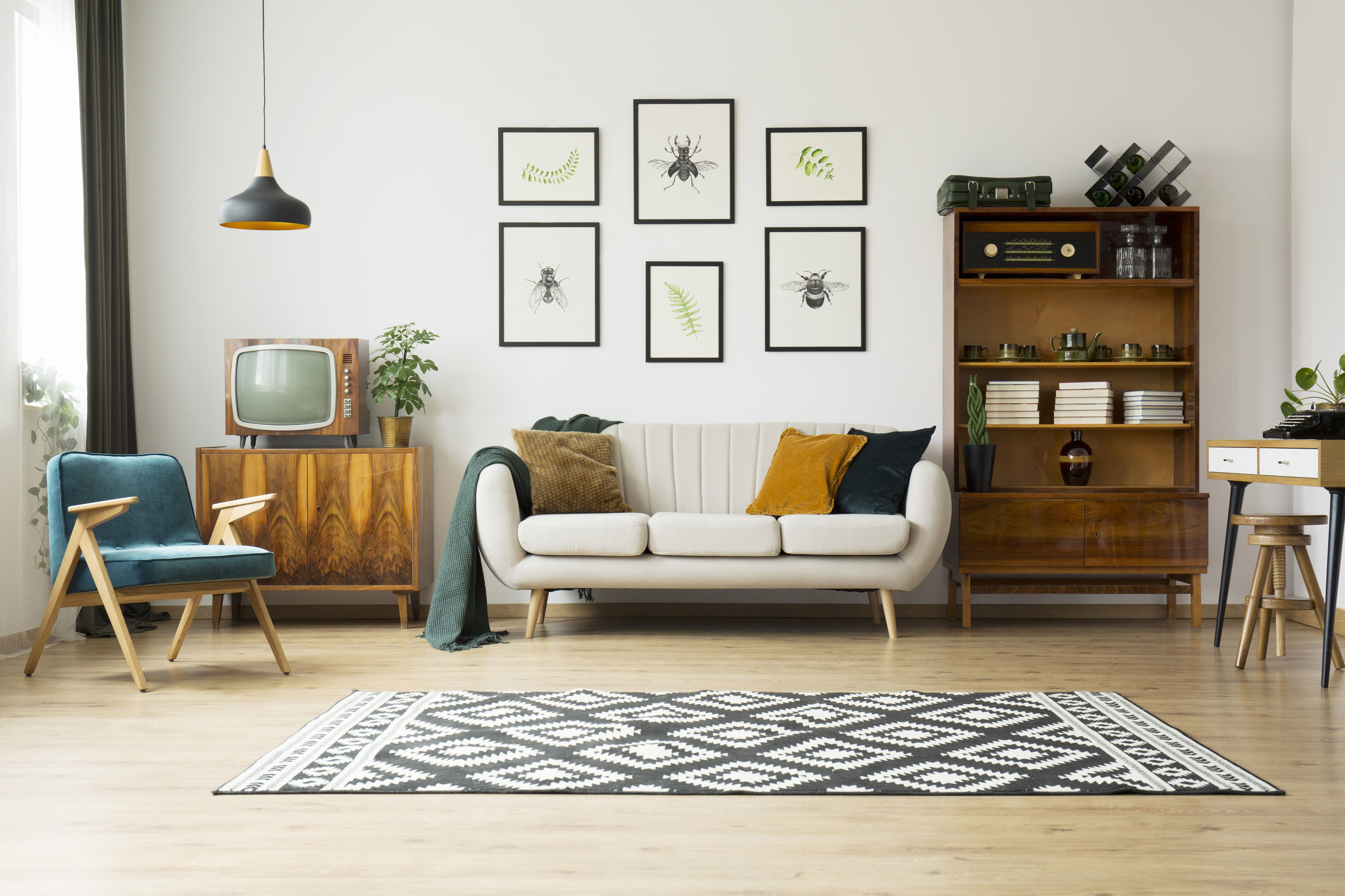 The Beginner S Guide To Decorating Living Rooms