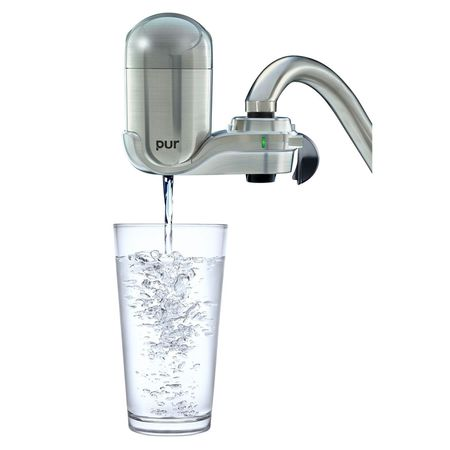 water filtration systems for your faucet