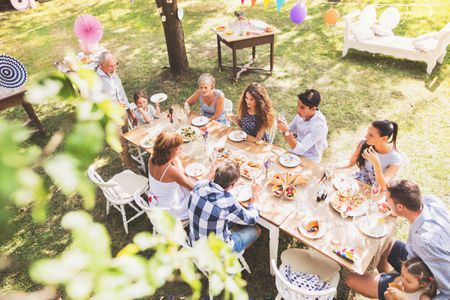 13 Budget Friendly Summer Party Ideas