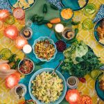 How To Host A Make Your Own Taco Party