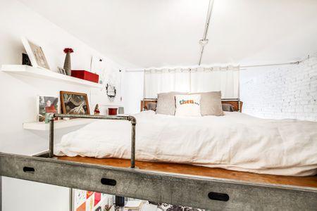 Inspired Loft Bed