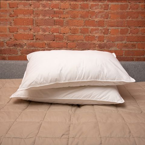 langria luxury hotel collection bed pillows