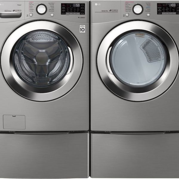The 8 Best Stackable Washers And Dryers Of 2020
