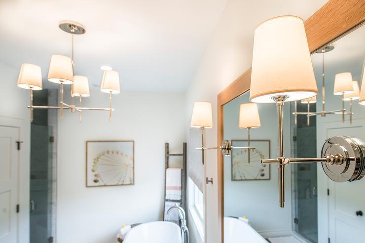 17 beautiful bathroom lighting ideas