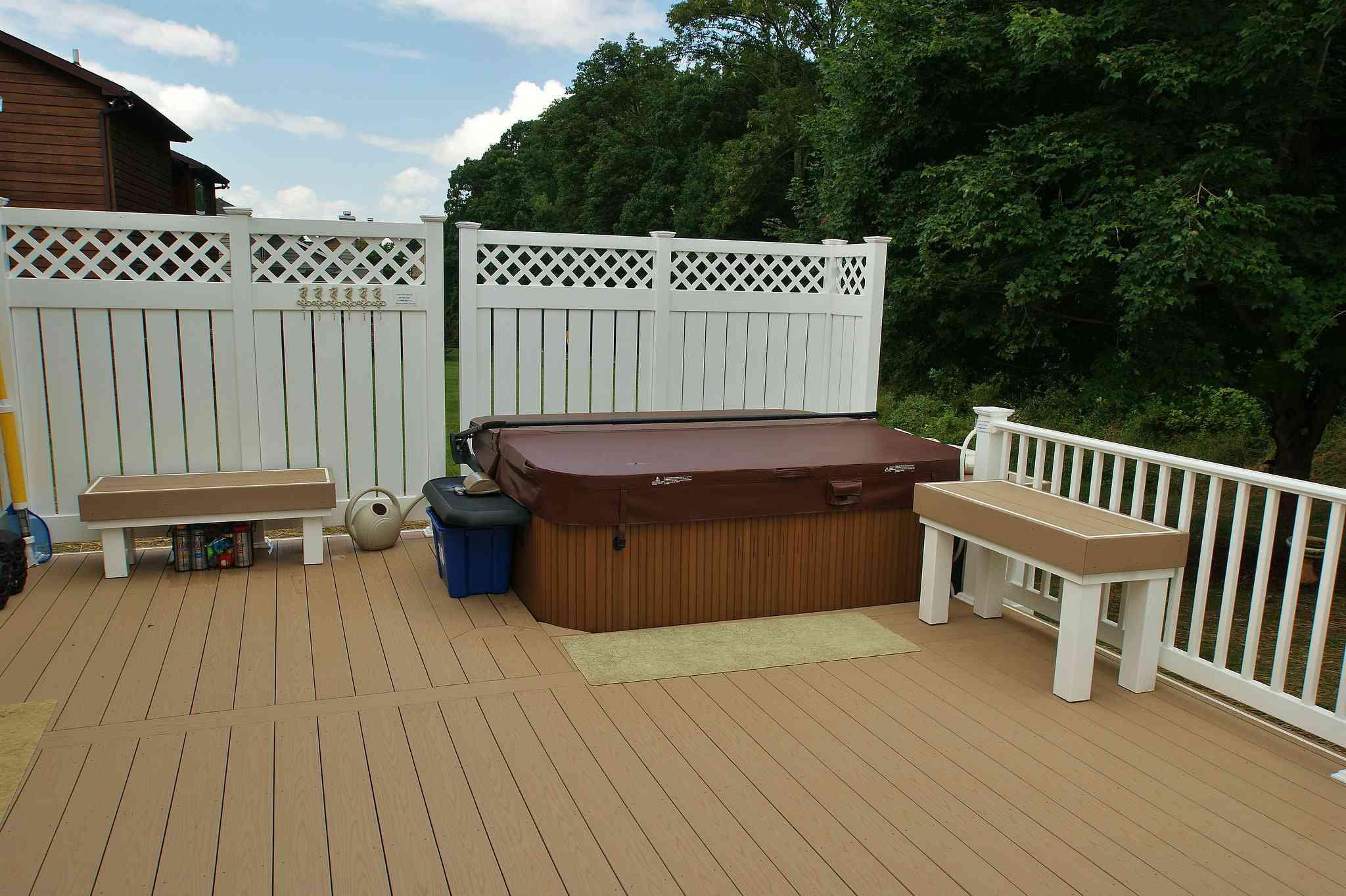 7 Best Deck Railing Ideas