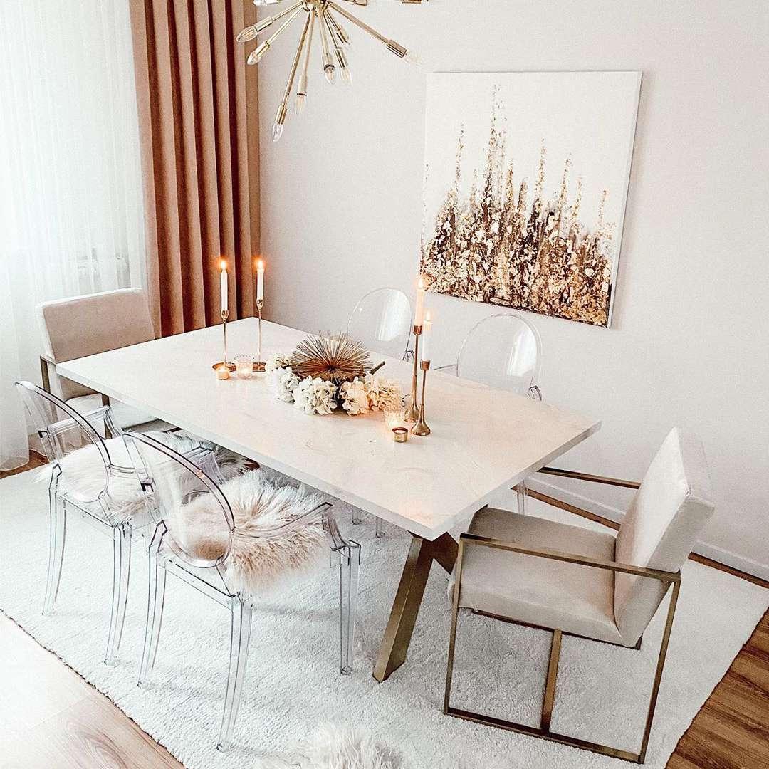 15 Modern Dining Room Ideas