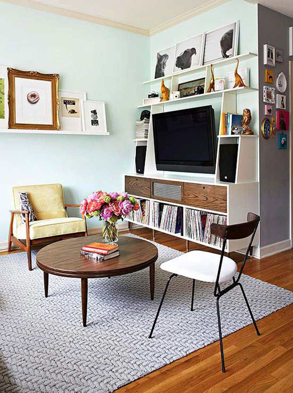 6 Tips For Decorating A Small Space