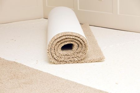 a guide to installing carpet over underpad