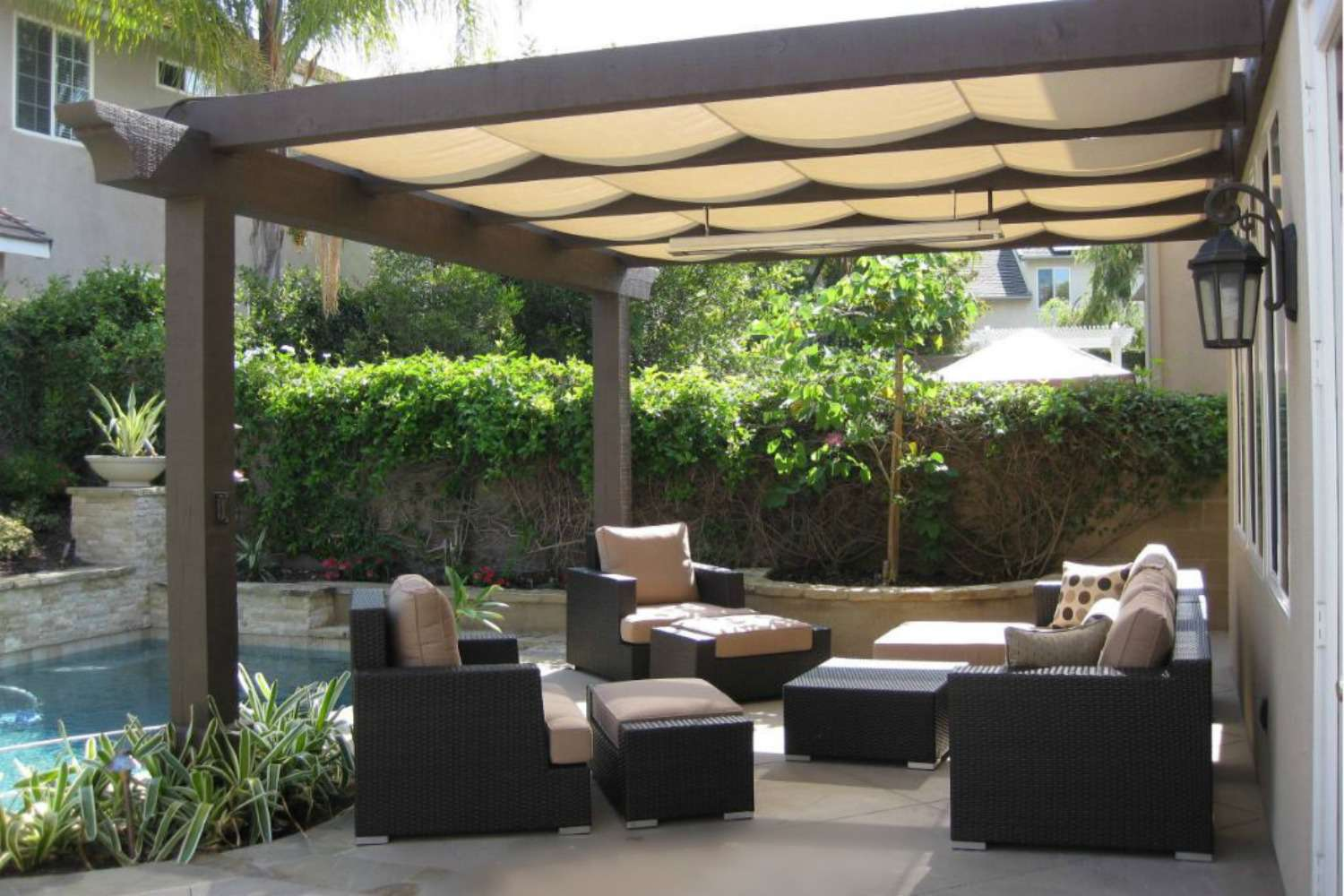 15 shade ideas for your outdoor space